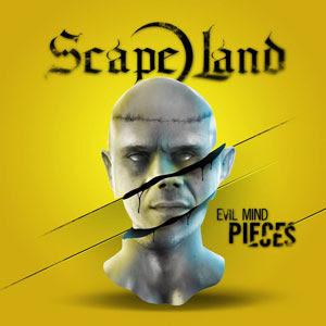 Resultado de imagen de scape land evil mind pieces