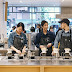Japan's Trip: Blue Bottle Coffee - Shinjuku