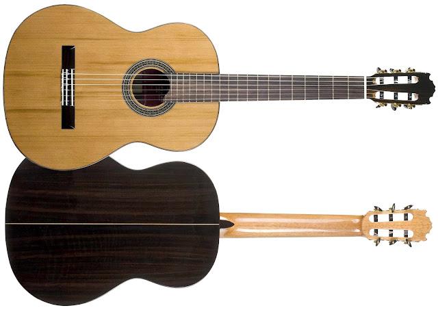 Guitarra española Martínez ES-06C