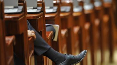 felmérés, IPP, parlamenti választások, román pártok, Románia, parlamenti migráció