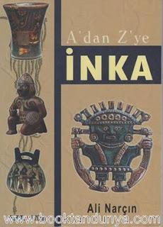 Ali Narçın - A'dan Z'ye İnka