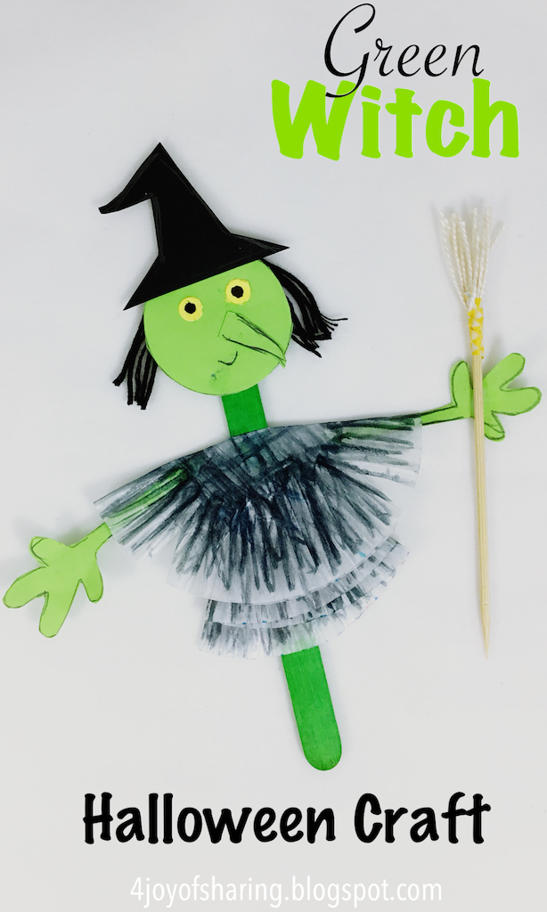 Halloween craft, kids craft, puppet craft, holiday craft, preschool craft, fun craft, kids activities, halloween fun activity, toddler fun, crafts for kids, art and craft for kids,