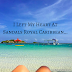 I Left My Heart At Sandals Royal Caribbean...