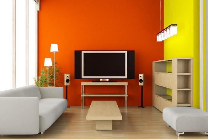 5 Dicas para escolher a cor da sua decoração!