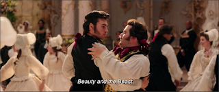 konten LGBT dalam beauty and the beast