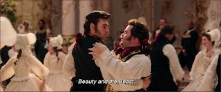 konten LGBT dalam beauty and the beast