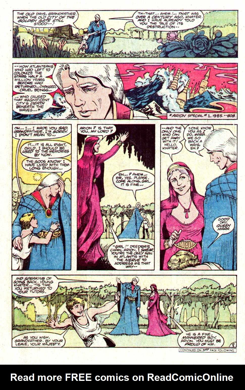 Read online Secret Origins (1986) comic -  Issue #11 - 9