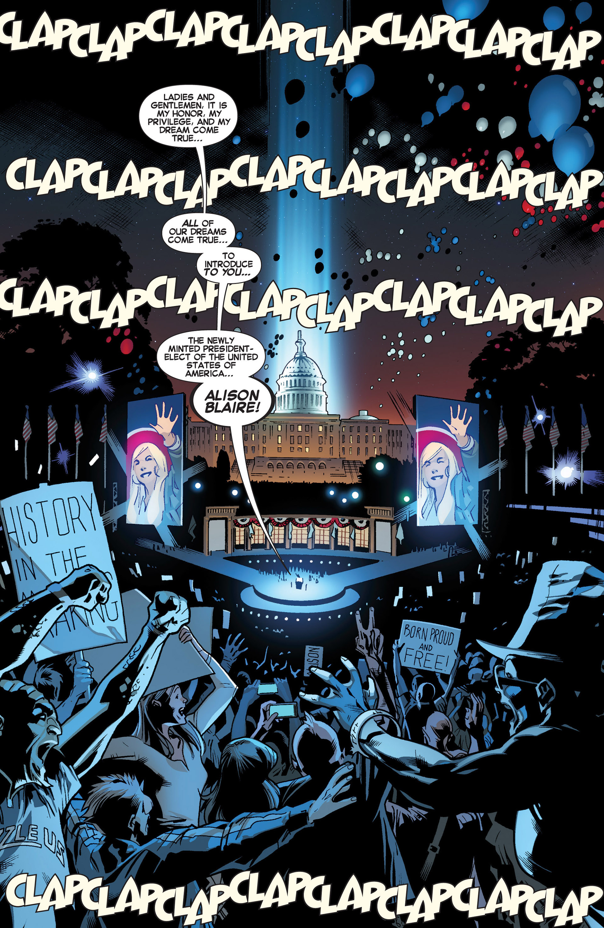 Read online All-New X-Men (2013) comic -  Issue #17 - 5