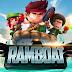 لأول مرة تحميل لعبة Ramboat v2 مدفوعة كامل للاندرويد