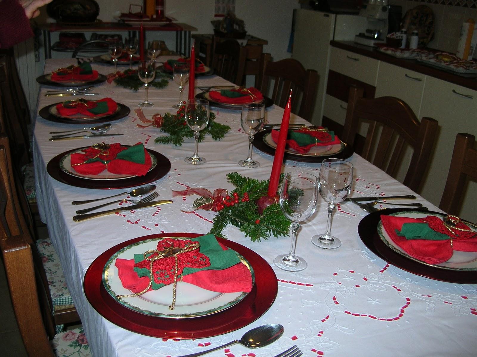 La donna in corriera un 39 idea per la tavola di capodanno - Tavola di capodanno idee ...