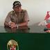 NUEVO JEFE DE LA PNP DARÁ INFORME SEMANAL SOBRE LABOR POLICIAL