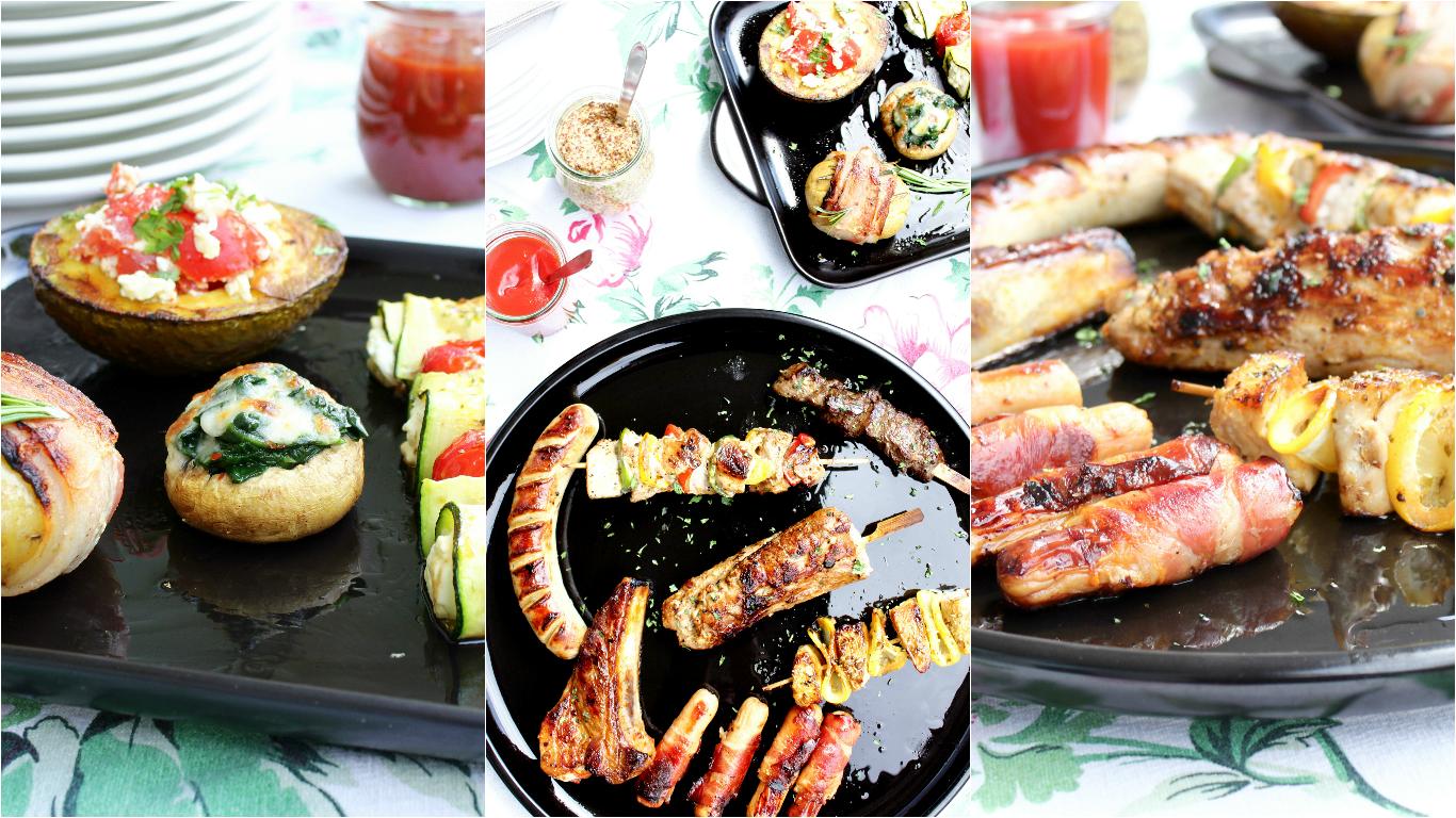 Grillstein Für Gasgrill : Foodwithlove mit pampered chef: grillen mit den rockcrok