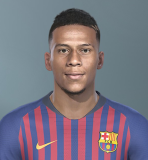 PES 2019 Faces Jean-Clair Todibo by Sofyan Andri