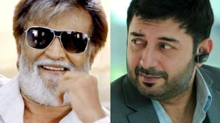 "AravindSwamy Replaces Rajinikanth for ""Baskar the Rascal"" Tamil Remake !"