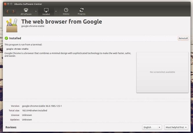 Cómo descargar e instalar Google Chrome en Ubuntu LTS, Debian Fedora y Opensuse
