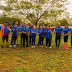 KPPN Saumlaki Motivasi Masyarakat Tanimbar Tanam Pohon