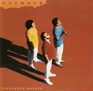 Azymuth - 1986 - Tightrope Walker