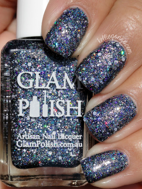 Glam Polish Totally Buggin'