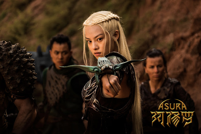 Film Pertama China yang bernilai 100 juta Dollar Gagal !