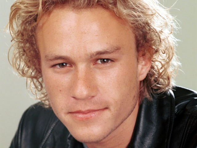 Tráiler del emotivo documental hecho para Heath Ledger