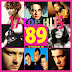 17 TOP HITS - 1989
