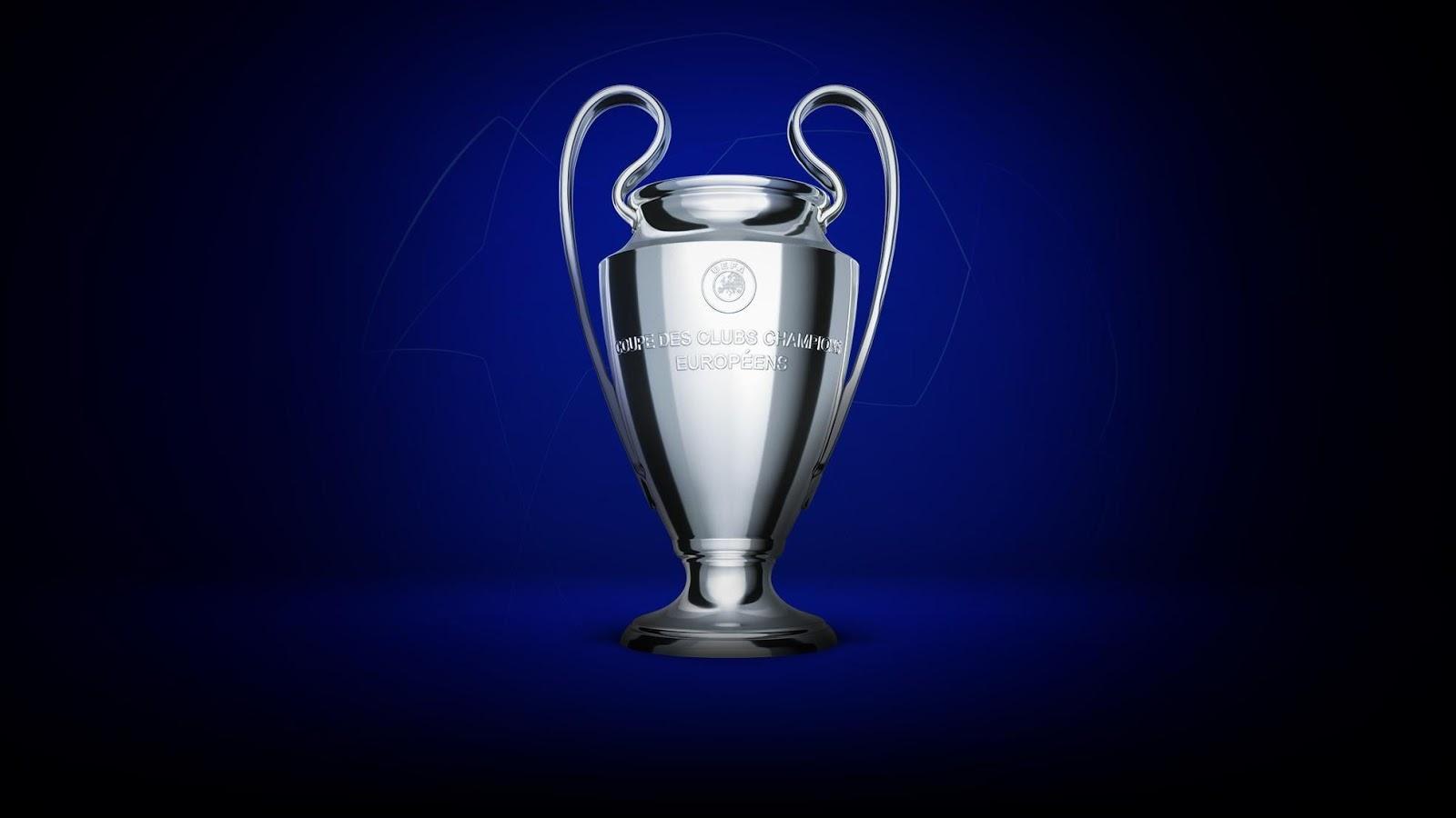 Sorteo de cruces para la Champions League y Europa League: Día y horarios