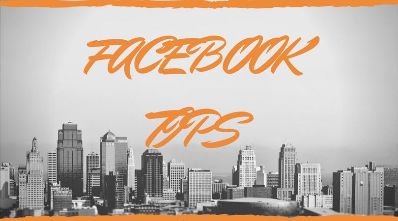 How can i delete my facebook photo album