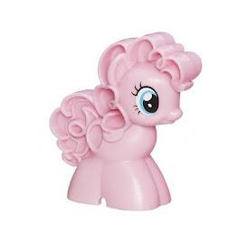 MLP Cutie Mark Creators Pinkie Pie Figure by Play-Doh