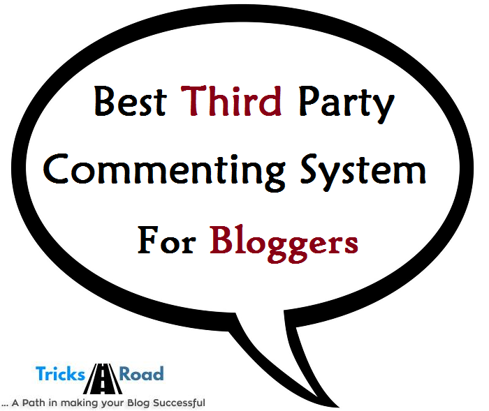 Third Party Commenting System
