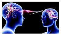 ¿Experimentando la telepatía?