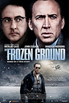 The Frozen Ground (2013) Full Movie HDRip XViD Watch Online