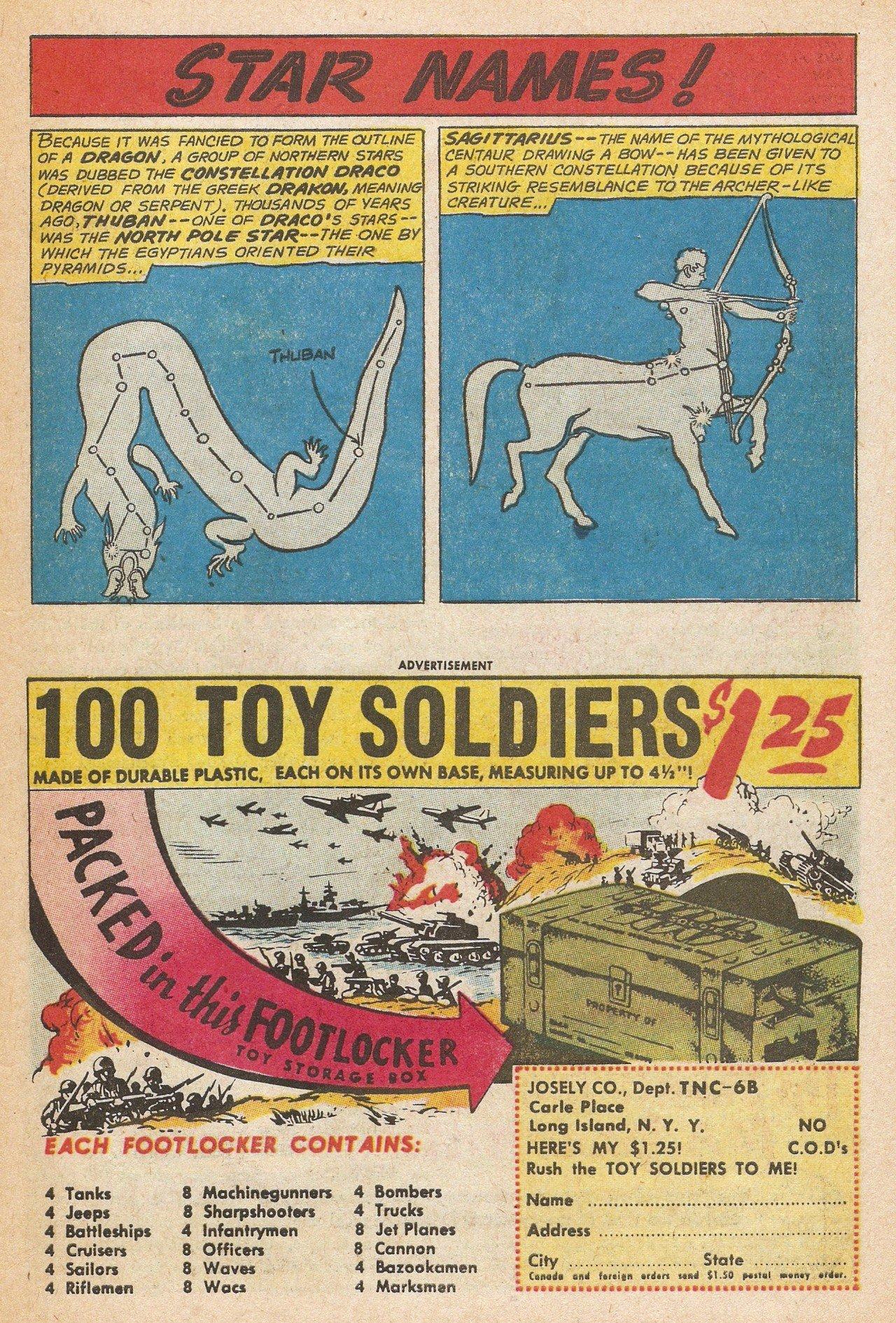 Strange Adventures (1950) issue 139 - Page 23