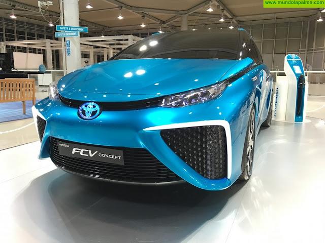 La red de Toyota en Canarias vuelve a prestar sus servicios de venta desde el pasado lunes a través de cita previa