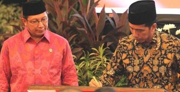 Menag Segera Serahkan Dana Haji ke BPKH Untuk di Investasikan, Katanya Dijamin Tak akan Dikorupsi