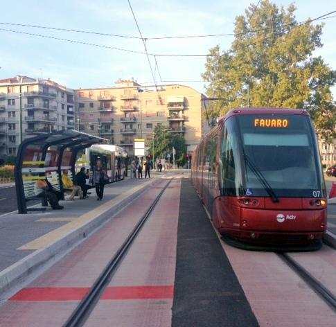 Situazione Trasporto Pubblico Roma giovedì 2 maggio
