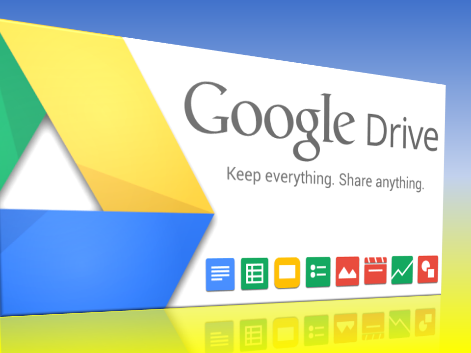 Google announced new Plan for the Google Drive- $1 99