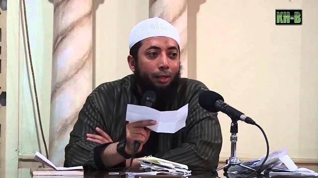 Pencerahan Buat Ustad Khalid Basalamah yang Tidak tahu Kalau Arsy itu Makhluk Allah