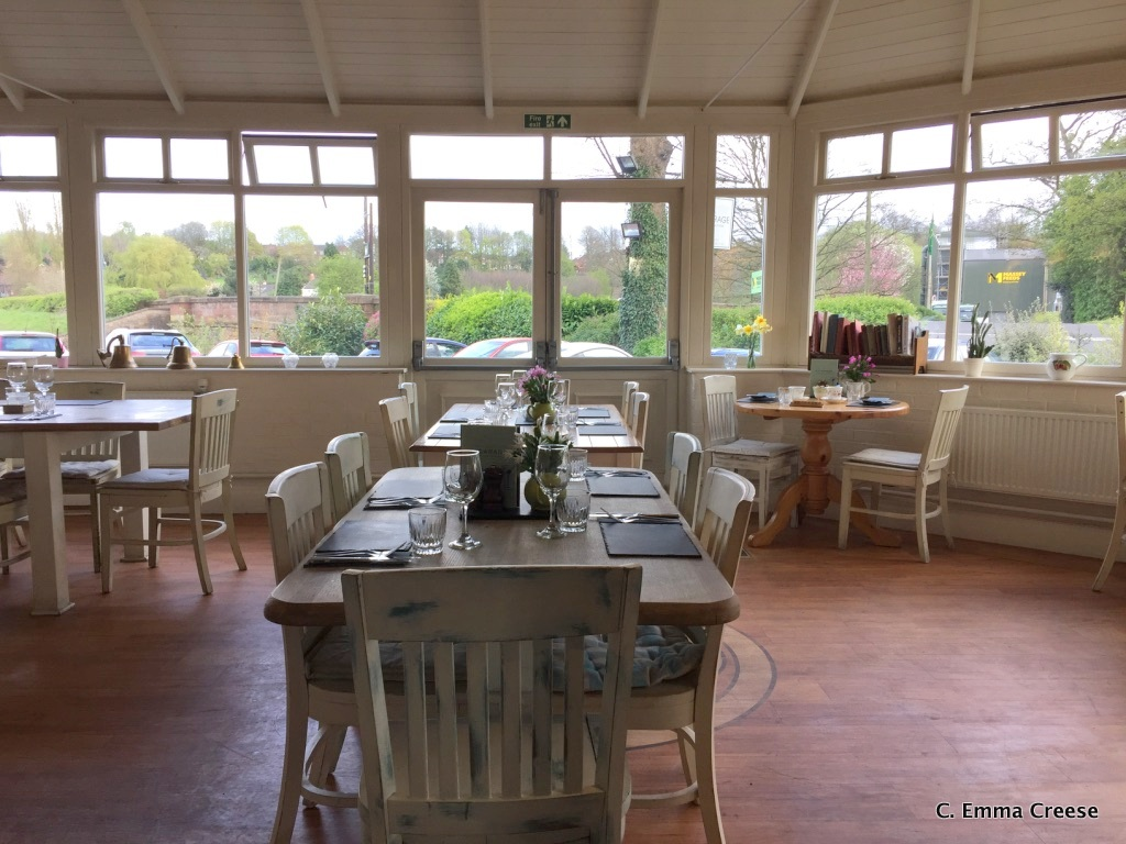 The Vicarage Cheshire Staycation Adventures of a London Kiwi