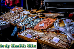 Nutritional content of good seafood for health