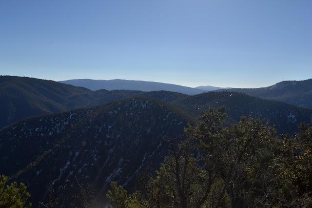 Tecuya Ridge