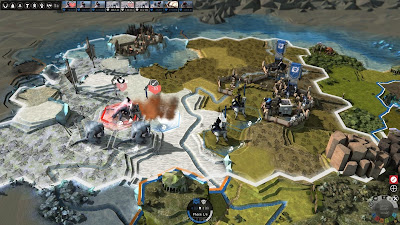 Download Endless Legend Highly Compressed Game For PC