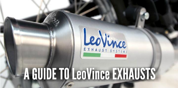 best leovince streetbike exhausts