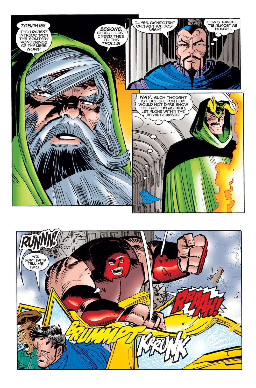 Thor (1998) Issue #17 #18 - English 18