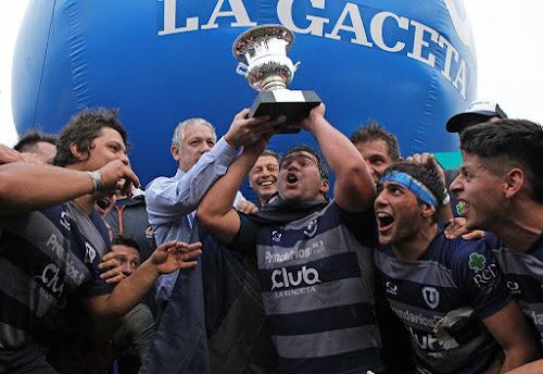Universitario de Tucumán Campeón del Regional del NOA 2019