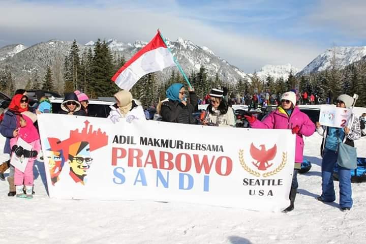 Terjadi di Amerika Serikat, Ini Tanda Kemenangan Prabowo-Sandi?