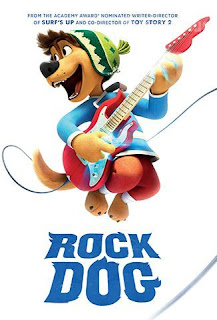 bajar Rock Dog gratis, Rock Dog online