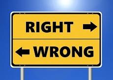 Perbedaan Etika dan Etiket dan Contohnya Beserta Persamaannya Dalam Kehidupan Sehari-hari