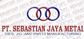 Loker Terbaru Operator PT Sebastian Jaya Metal,Cikarang