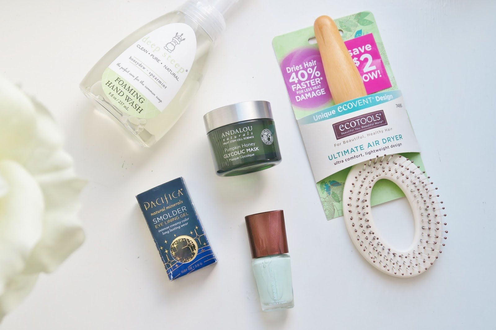 iHerb Haul and $50 giveaway
