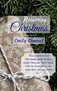 Returning Christmas